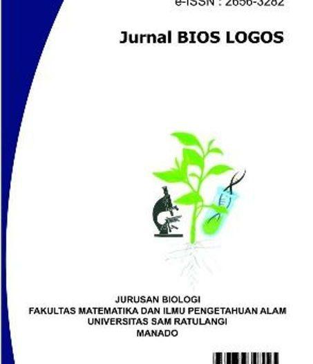 JURNAL BIOS LOGOS