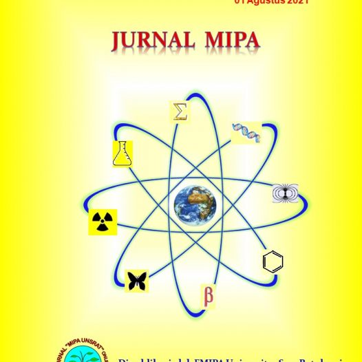 JURNAL MIPA